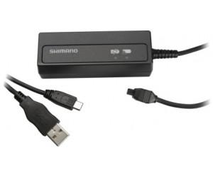 Зарядное устройство Shimano SM-BCR2, для внутр. батареи