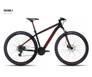 Велосипед Ghost Tacana 1 2016 год фото, купить, киев, запорожье