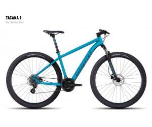 Велосипед Ghost Tacana 1 2016 год