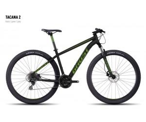 Велосипед Ghost Tacana 2 2016 год фото, купить, киев, запорожье