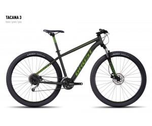 Велосипед Ghost Tacana 3 2016 год фото, купить, киев, запорожье