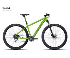Велосипед Ghost Tacana 4 2016 год