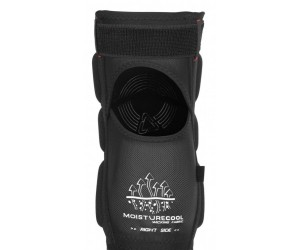 Вело наколенники Knee Guard Leatt 3DF 5.0