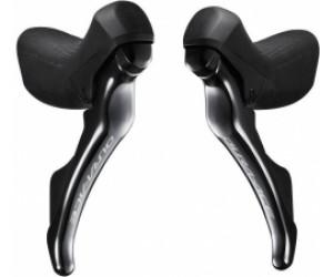 Ручки Shimano ST- R3000 SORA Dual Control, 2-9 скор, пара фото, купить, киев, запорожье