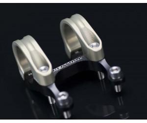 Вынос руля Renthal Integra 35 DH Stem 45mm