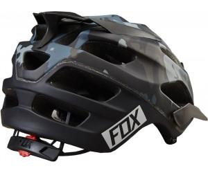 Вело шлем FOX Flux Helmet