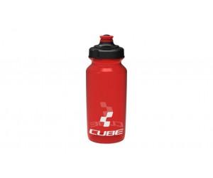 Велосипедная фляга Cube Bottle 500 ml Icon red