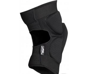 Вело наколенники FOX Launch Pro Knee Pad [Black]