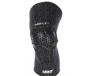 Наколенники Leatt Knee Guard 3DF AirFlex черные