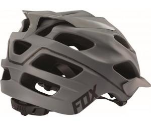 Вело шлем FOX FLUX SOLIDS HELMET