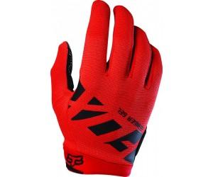 Вело перчатки FOX RANGER GEL GLOVE [RD] фото, купить, киев, запорожье