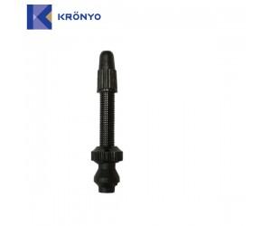 Нипель для бескамерных покрышек Kronyo VA-V01K фото, купить, киев, запорожье