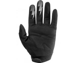 Вело перчатки FOX DIRTPAW RACE Glove черные