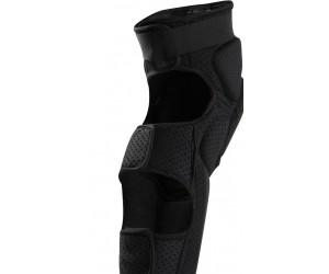 Вело наколенники FOX Launch Pro Knee/Shin Guard [Black]