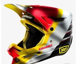 Вело шлем Ride 100% AIRCRAFT DH Helmet MIPS