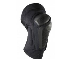 Вело наколенники Knee Guard 3DF LEATT 6.0 [Black]