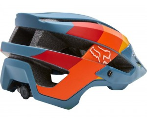 Вело шлем FOX FLUX DRAFTER HELMET