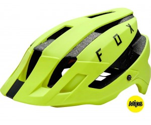 Вело шлем FOX FLUX MIPS HELMET