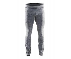 Мужские термоштаны Craft Active Comfort Pants Man (1903717) black