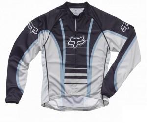 Вело джерси FOX Race L/S Jersey фото, купить, киев, запорожье