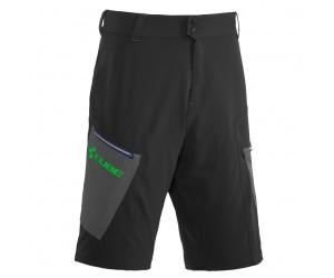 Велосипедные шорты Cube Tour Shorts (grey´n´black) фото, купить, киев, запорожье