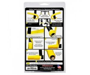 Обмотка руля ESI RCT Wrap Yellow (желтая)