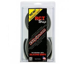 Обмотка руля ESI RCT Wrap Gray (серая) фото, купить, киев, запорожье