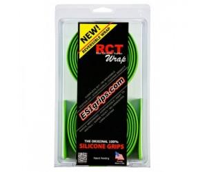 Обмотка руля ESI RCT Wrap Green (зеленая) фото, купить, киев, запорожье