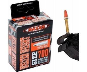 Камера Maxxis 700 x18/25С Presta фото, купить, киев, запорожье