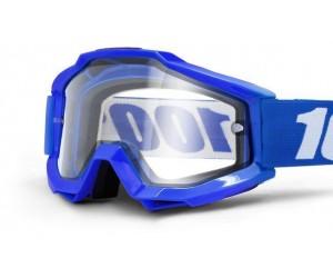 Маска 100% ACCURI OTG Goggle - Clear Lens