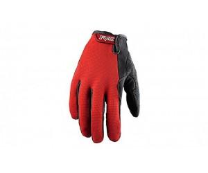 Вело перчатки FOX Girls Incline Glove Scarlet фото, купить, киев, запорожье
