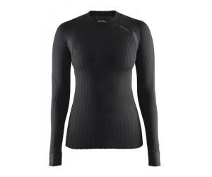 Женский комплект термобелья CRAFT Active Extreme 2.0 SET Woman (1904491/1904493) Black