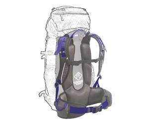Рюкзак Terra Incognita Nevado 50l