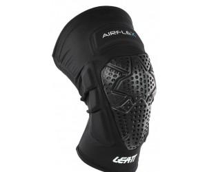 Наколенники Leatt Knee Guard 3DF AirFlex Pro черные