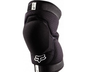 Вело наколенники FOX Launch Pro Knee Pad [Black] фото, купить, киев, запорожье