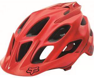 Вело шлем FOX FLUX SOLIDS HELMET фото, купить, киев, запорожье
