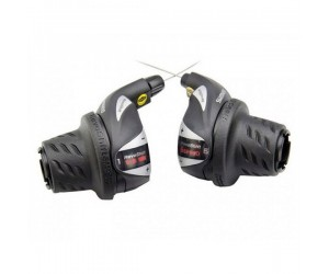 Шифтер Shimano Revoshift SL-RS36 левый + тросик фото, купить, киев, запорожье