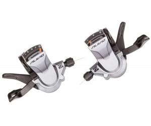 Манетки Shimano SL-M4000 3-9-ск + тросик