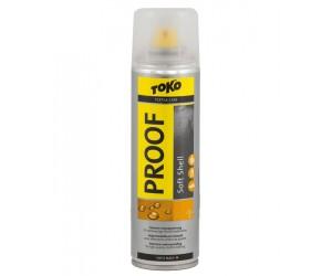 Пропитка TOKO SOFT SHELL PROOF 250ML фото, купить, киев, запорожье
