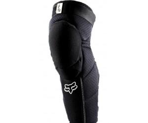 Вело наколенники FOX Launch Pro Knee/Shin Guard [Black] фото, купить, киев, запорожье