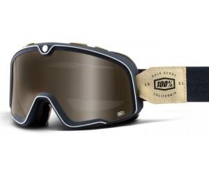 Мото очки 100% BARSTOW Goggle Raw - Bronze Lens фото, купить, киев, запорожье