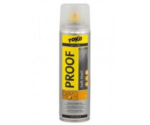 Пропитка TOKO SOFT SHELL PROOF 200ML фото, купить, киев, запорожье
