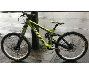 Велосипед Ghost DH7000 (2014) фото, купить, киев, запорожье