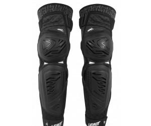 Детские наколенники LEATT Knee Guard EXT Junior [Black]