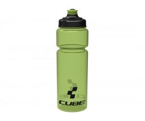 Велосипедная фляга Cube Bottle 750 ml Grenn фото, купить, киев, запорожье