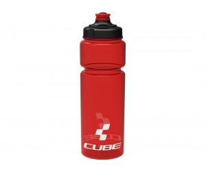 Велосипедная фляга Cube Bottle 750 ml icon red