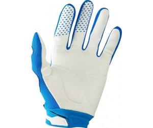 Вело перчатки FOX DIRTPAW RACE Glove синие