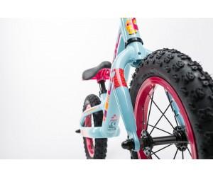 Детский велосипед Cube Cubie 120 (girl) 2017 год
