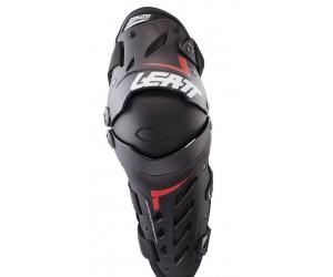 Наколенники Leatt Knee Guard Dual Axis фото, купить, киев, запорожье