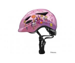 Велосипедный шлем, детский ABUS ANUKY фото, купить, киев, запорожье